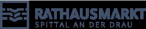 Rathausmarkt in Spittal an der Drau Logo
